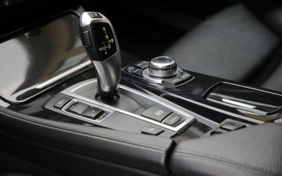 Automatikus sebességváltó öblítése az Autódelta módszerével, AISIN váltó