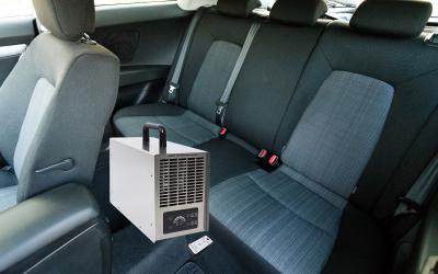 Mire való az ózongenerátoros autóklíma tisztítás?